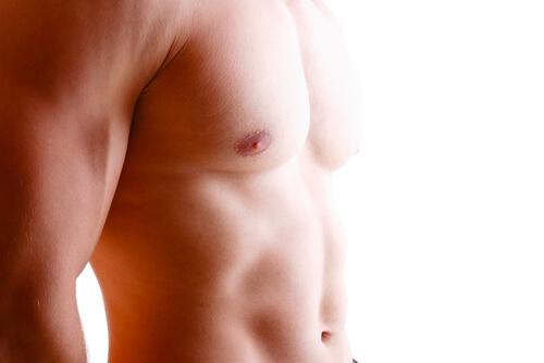 Männerbrüste - Abklärung und Anzeichen